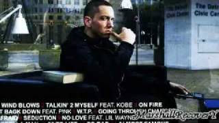 Eminem - Space Bound thumbnail