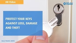 Key Replacement Insurance Cover - Features  and Benefits | Pocket Insurance & Subscriptions