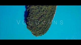 Lac de Vouglans -  Jura