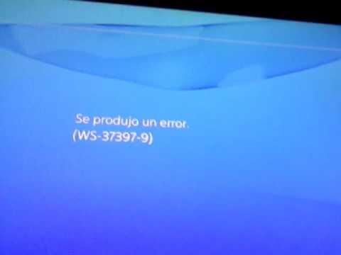 PS4 posible solucion para conectarse a PSN   FunnyDog TV