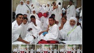 Reza Artamevia Ingat Mantan Suami Ketika Umroh 2014