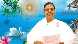Brahma Kumaris official Daily Tamil Murli - 24 Sep 2018