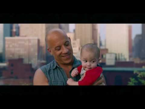 Good Life Fast & Furious 8 Song