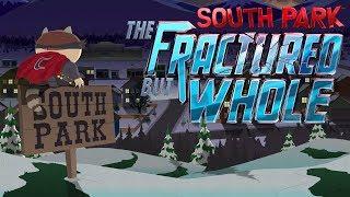 Estreno South Park The Fractured But Whole En Directo ! Gameplay Español