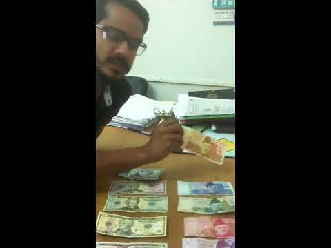 Comparsion Of US  Dollar Vs Pakistani Rupees.