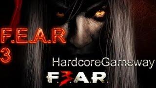 FEAR 3 (PT-BR) XBOX 360 : Detonando com o Mech