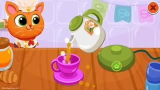 Pet Restaurant Fun Cooking & Management Skills - Fun Kids Games