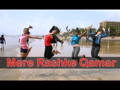 """Mere Rashke Qamar"" | Baadshaho | Blue Apple Dance Academy"