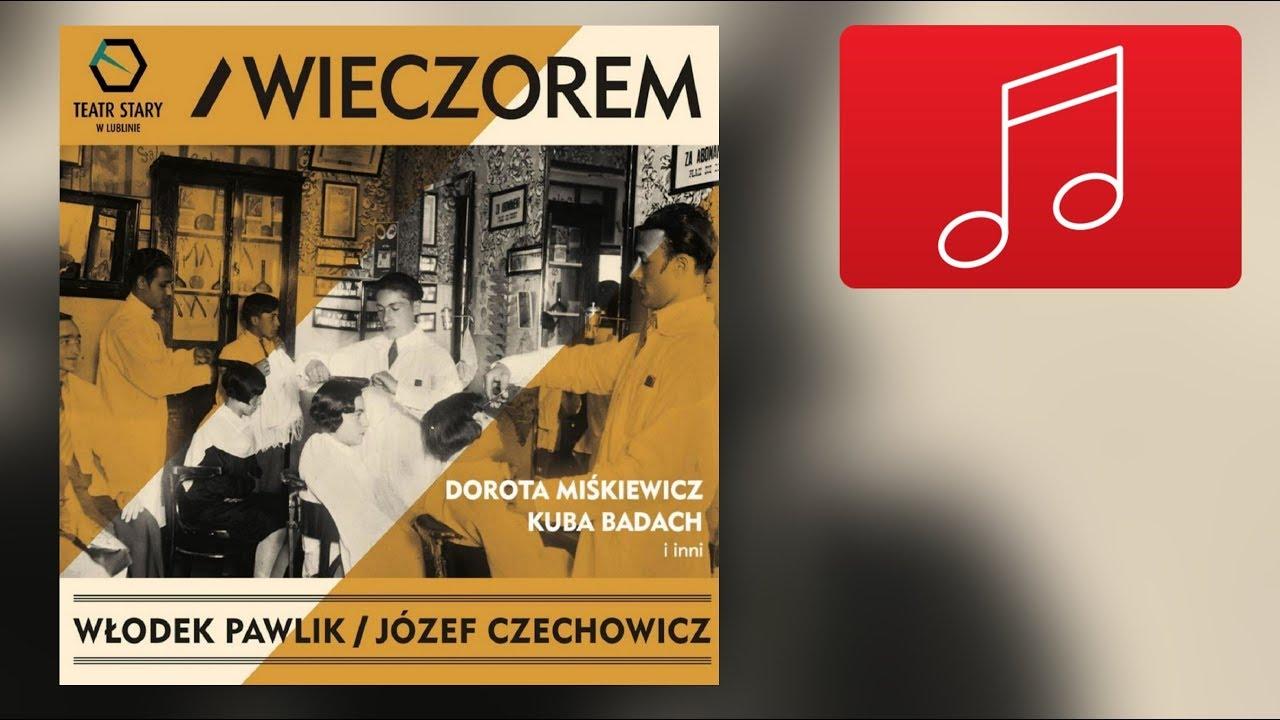 13 Kuba Badach Piosenka Czeski Domek