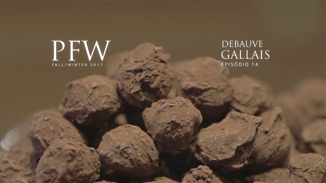 PFW EP14 |  Debauve Gallais