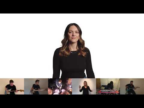 You Say - Northwest University Choralons Virtual Choir