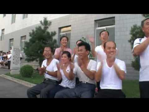 [DPRK Sport] Foreign Languages Publishing House in DPRK