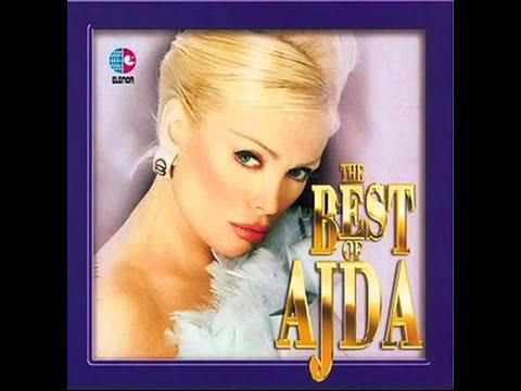 Ajda Pekkan - Yeniden Başlasın (BEST OF AJDA - 1998) *