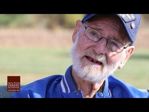Milton Hershey School   Tony Perry's Story