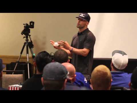 USA Premier Baseball - Coaches' Meeting - Nate Trosky Speaks