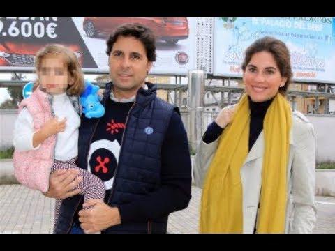 Francisco Rivera y Lourdes Montes, su primera reacción tras hacer público que volverán a ser padres