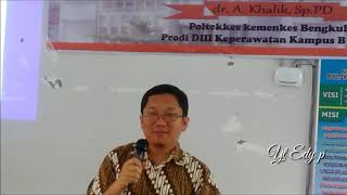 Pada kesempatan ini Ustadz Dhanu menjawab pertanyaan netizen mengenai Nyeri di Ulu Hati dan Maag. Ak.