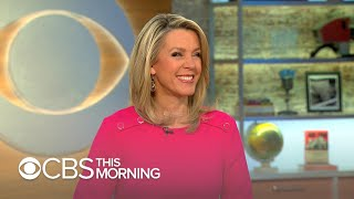 "Deborah Norville ""so grateful"" after cancer surgery"