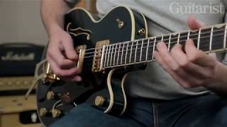 Gretsch G6609 & G6659TG Players Edition BroadKaster Demo