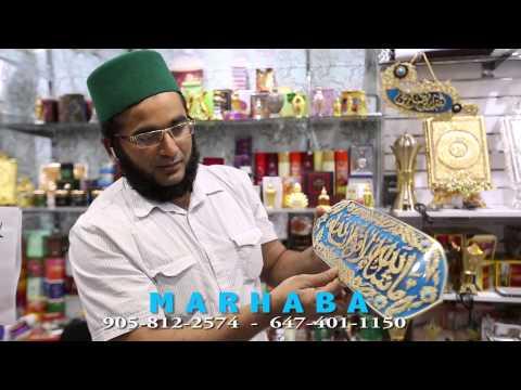 Marhaba Islamic Store