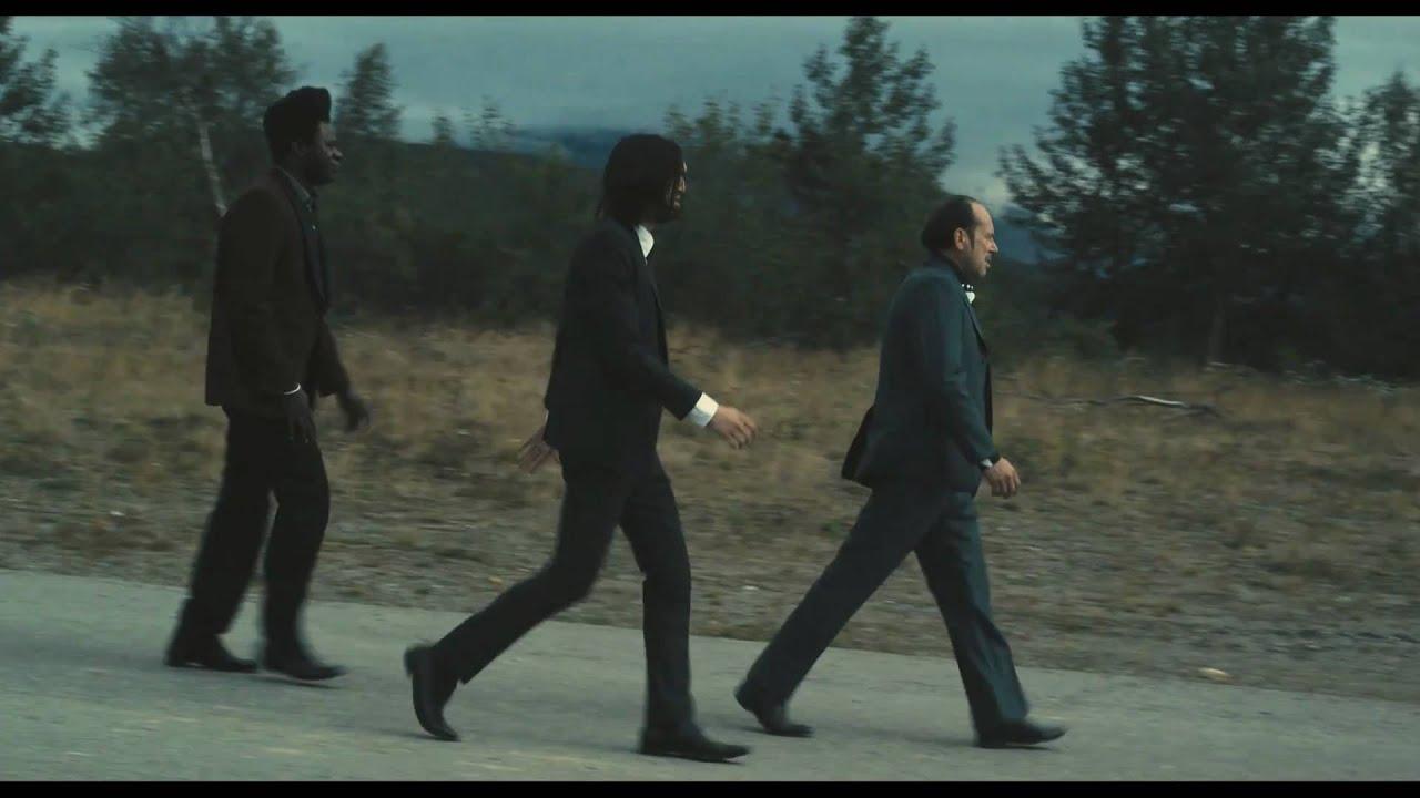 Bande Annonce Robert Mitchum est mort en salle le 13 avril 2011