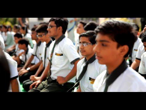 St. Joseph's Hi-Tech Gurukul Kota - India's First Digital School (Microsoft Showcase School)
