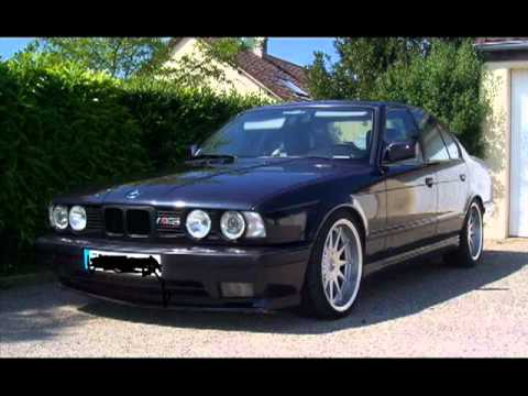 bmw e34 tuning youtube youtube. Black Bedroom Furniture Sets. Home Design Ideas