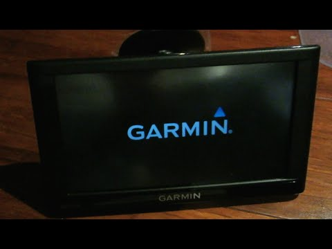 Garmin GPS: How to add memory and Upgrade GPS version
