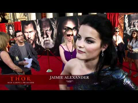 U.S. Red Carpet Premiere of Thor, Hollywood
