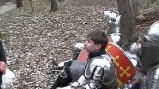Война Роз часть 1