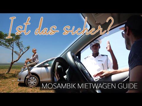 Mosambik Roadtrip Guide  🇲🇿Selbstgänger oder Risiko?? 🙈