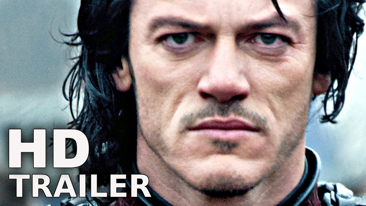 Dracula Untold Trailer German