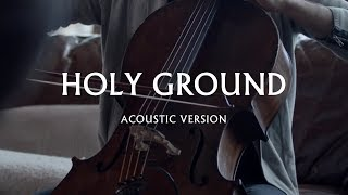 Holy Ground (Acoustic Version) - Jeremy Riddle | MORE
