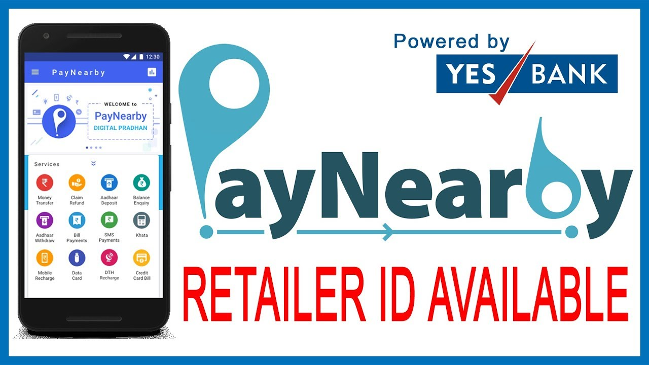 Paynearby Retailer App Download For Pc