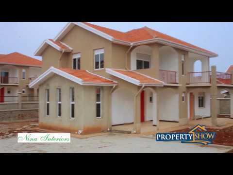 THE PROPERTY SHOW UGANDA EPISODE 96