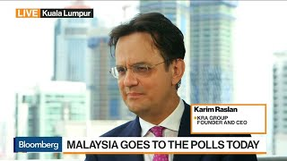 KRA's Raslan Weighs in on Malaysian Elections, Legitimacy