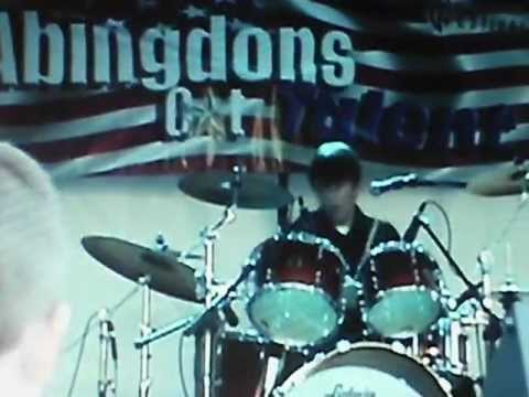 Abingdon's Got Talent Dylan Novak