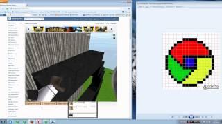 как построить фигуру гугл хром в копатель онлайн(смотрите обязательно ставте лайки., 2013-05-24T11:18:53.000Z)