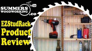 042 Ezstudrack - Product Review