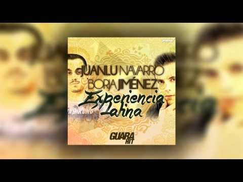 Juanlu Navarro & Borja Jimenez - Experiencia Latina