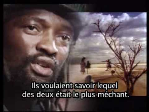 Lucky Dube The Man & The Music 1