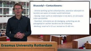 Geneesmiddel van de week - Bisacodyl