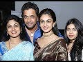 YouTube Turbo Actor Arjun Family Personal Video - Tamil Actor Arjun Sarja family