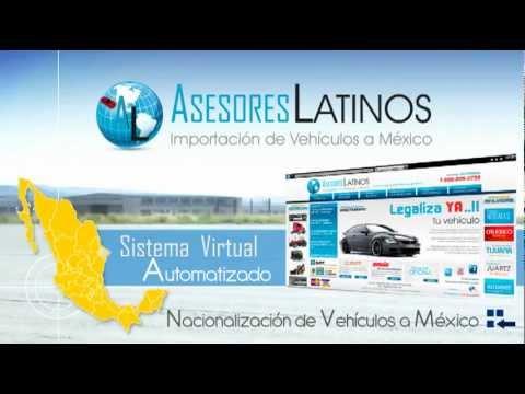 LegalizaYa tu Vehículo, Nacionalización de Vehículos a México