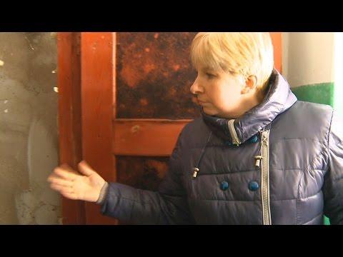 Опасный запах распространился в Краснозаводске