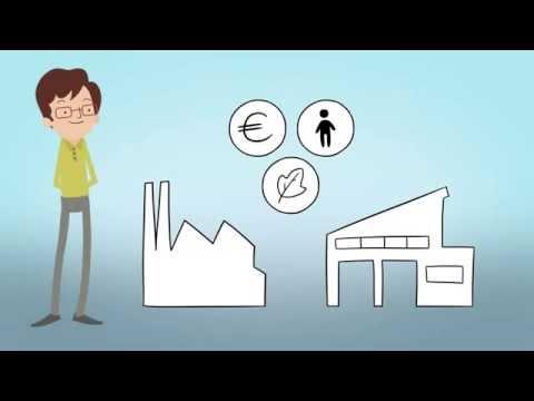 Vidéo Olivier Lambert BPCE pour l Investissement Socialement Responsable