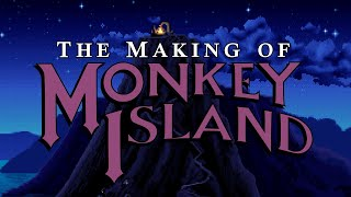 The Making of Monkey Island (30th Anniversary Documentary)