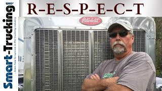 How to Maintain Respect as a Truck Driver