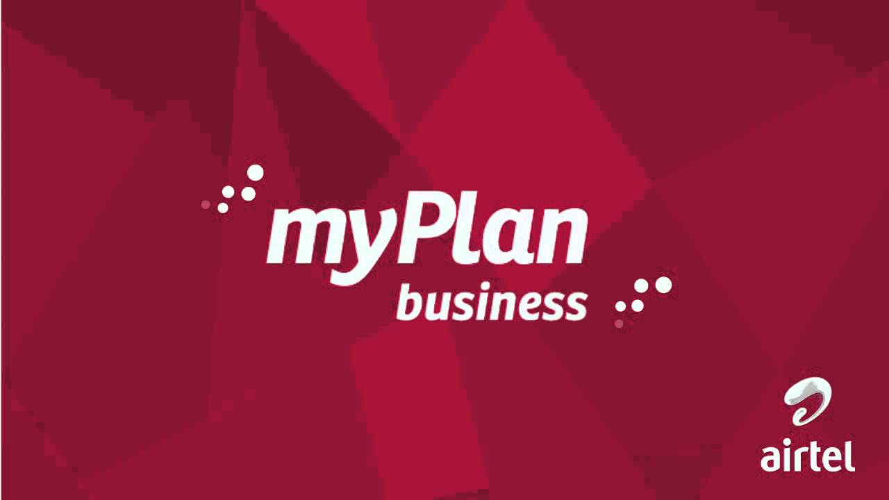Airtel's postpaid myPlan -- now available for business and enterprise
