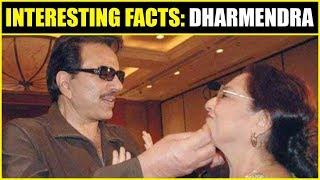 Bollywood's He Man Dharmendra | Tabassum Talkies